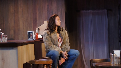 Photo Flash: First Look at ion theatre's SEA OF SOULS Off-Broadway