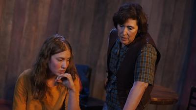 Abby Fields & Catalina Maynard