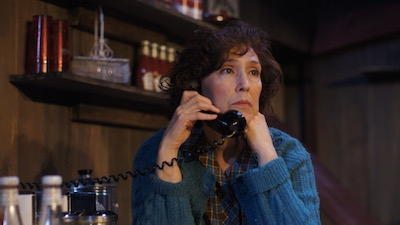 Catalina Maynard (as Casey)
