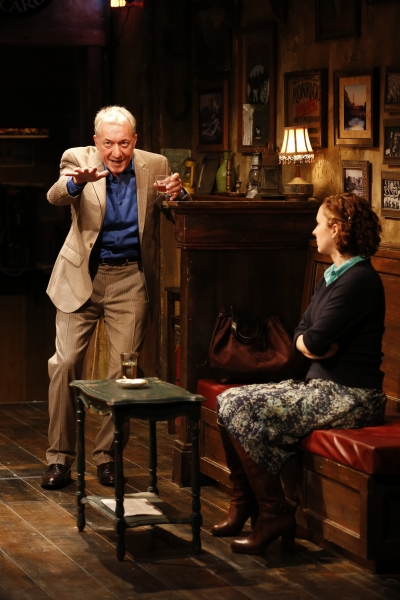 Photos: First Look at Irish Rep's THE WEIR, Returning Off-Broadway Tonight