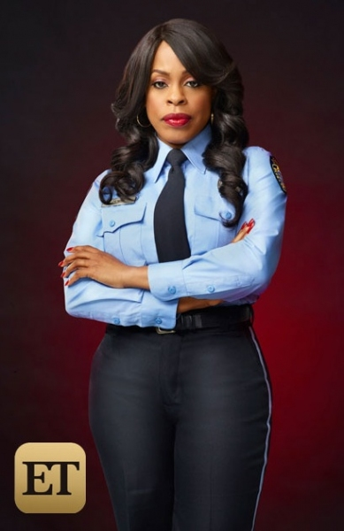 Niecy Nash as Denise