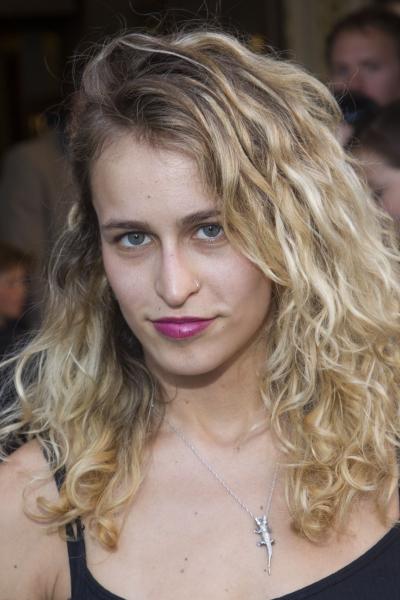 Alice Dellal naked 456