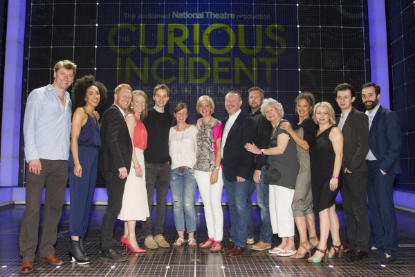 Stephen Beckett, Pearl Mackie, Matthew Trevannion, Mary Stockley, Sion Daniel Young, Bunny Christie, Marianne Elliott, Sean McKenzie, Jacqueline Clarke, Indra Ove,  Rebecca Lacey, Kaffe Keating, and Simon Victor
