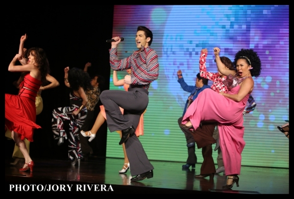 Photos: Cast, Creatives of SATURDAY NIGHT FEVER Asian Tour Meet Press