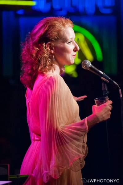 Photo Flash: Molly Pope, Brendan Maclean, Ben Rimalower and More in 'LOVE ME: DOWNTOWN AND DOWNUNDER'
