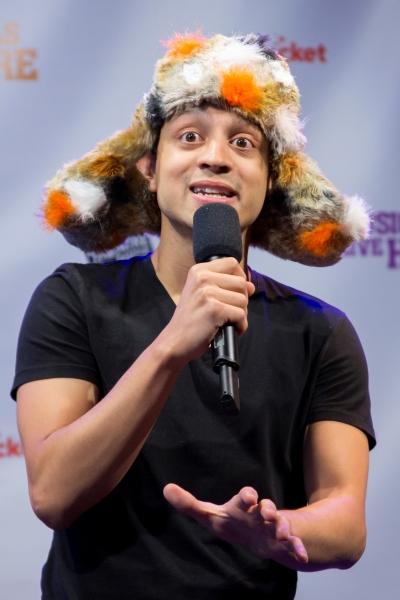 Zachary Infante