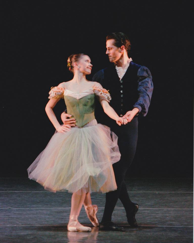 BWW Interview: Robbie and Megan Fairchild Talk Awards Season, Broadway vs. Ballet, and More!