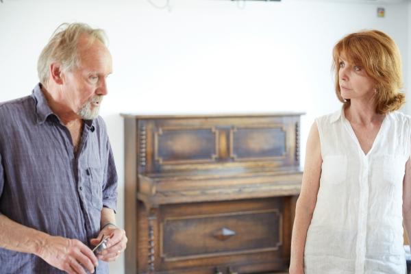 Tom Hanson, Jane Asher