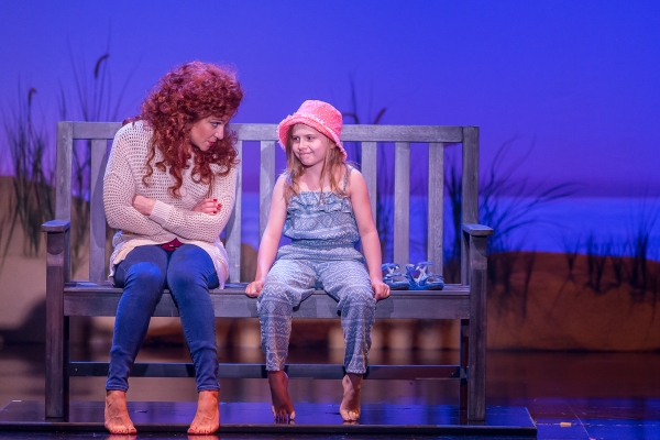 Photos: First Look at Shoshana Bean and Whitney Bashor in Broadway-Bound BEACHES