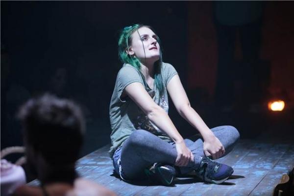 Laura Elsworthy (Josie)