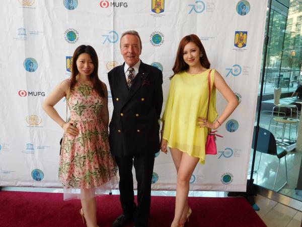 Karen Tang, John Wegorzewski, Jiayi Yuan