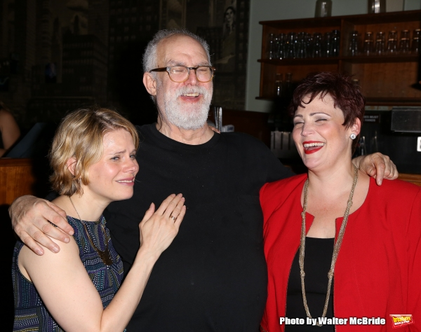 Photo Coverage: P-A-R-T-Y with the Cast of SPELLING BEE Post-Concert!