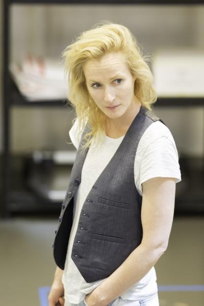 Photos: Zawe Ashton, Michelle Fairley & More in Rehearsal for SPLENDOUR at Donmar Warehouse