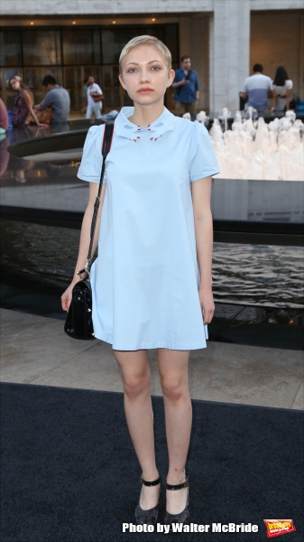 Photo Coverage: On the Black Carpet for Lincoln Center Festival's MUSIC FROM THE FILMS OF TIM BURTON