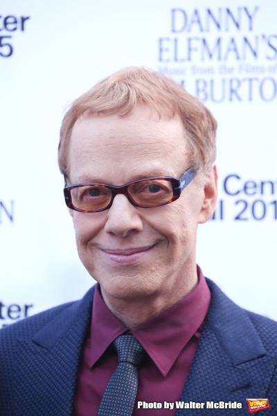 Danny Elfman Photo