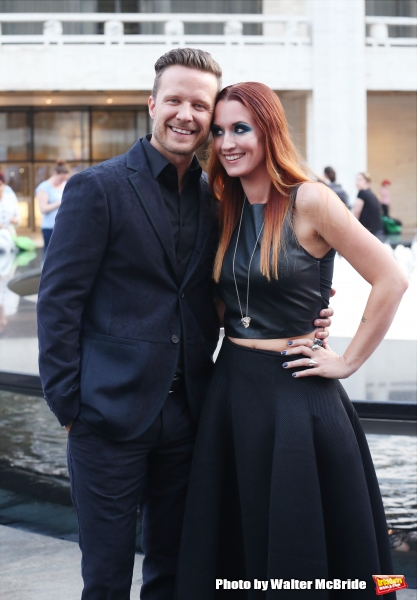Photo Coverage: Celebs Arrive at 2015 Lincoln Center Festival Launch!