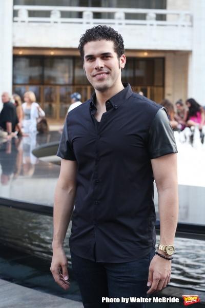 Joel Perez