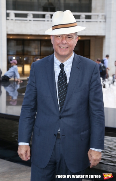 Jed Bernstein Photo