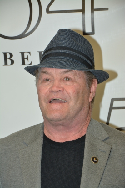 Photo Coverage: Micky Dolenz Brings the Monkees, Broadway and More to 54 Below