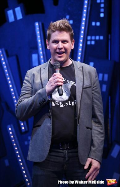 Director Andrew Rasmussen