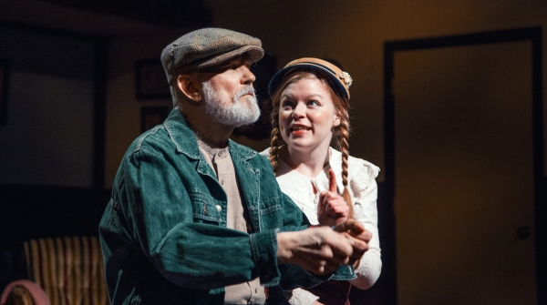 Photo Flash: First Look at ANNE OF GREEN GABLES at Provision Theater