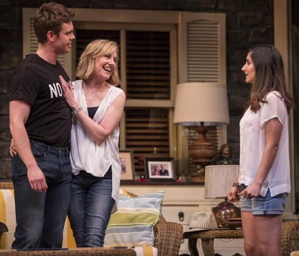 Mary Beth Fisher, Jordan Brown, & Rebecca Buller Photo