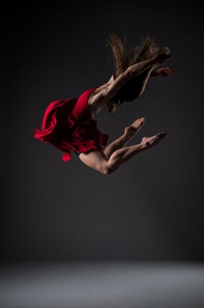 Photo Flash: Sneak Peek at WHITE WAVE Dance's 2015 DUMBO Dance Festival Lineup