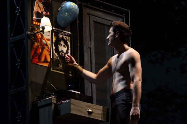 Photo Flash: First Look at SATURDAY NIGHT FEVER New Asian Tour