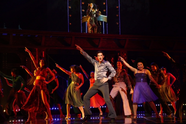 Photos: First Look at SATURDAY NIGHT FEVER New Asian Tour