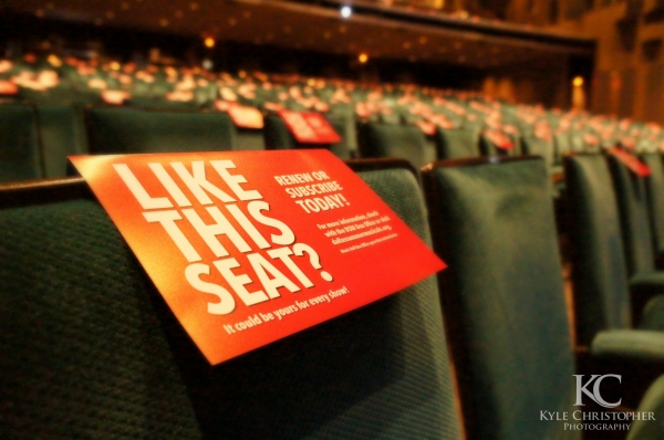 Season tickets for Dallas Summer Musicals are now on sale.