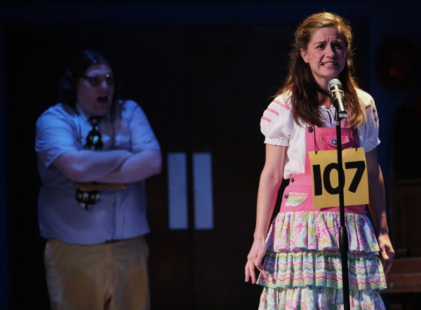 Photo Flash: First Look at Commonwealth Theatre Company's THE 25th ANNUAL PUTNAM COUNTY SPELLING BEE