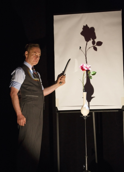 Photo Flash: The Magic Returns! First Look at PENN & TELLER ON BROADWAY