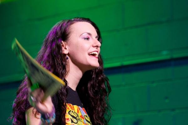 Jessika Malone