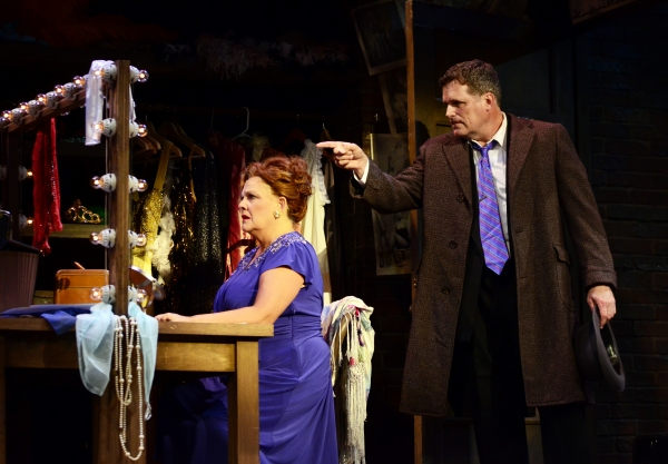 Photo Flash: Coming Up Roses! First Look at GYPSY at Pittsburgh CLO