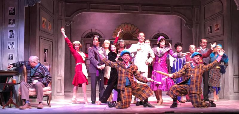 BWW Reviews: DROWSY We Are Not!