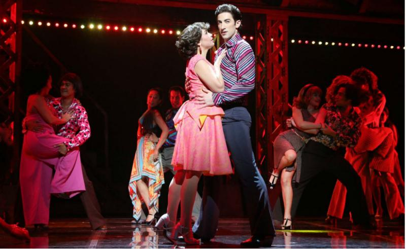 Review Roundup New Asian Tour Of Saturday Night Fever