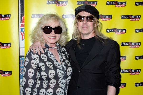 Debbie Harry, Miss Guy Photo