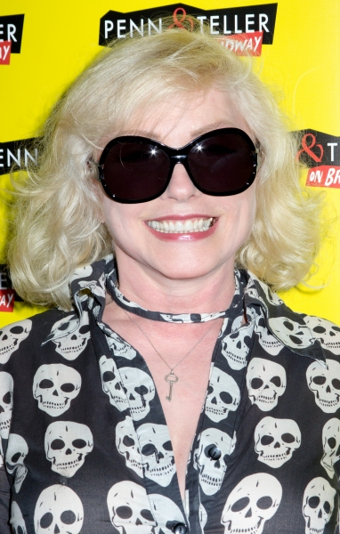 Photo Coverage: On the Red Carpet for Opening Night of PENN & TELLER ON BROADWAY