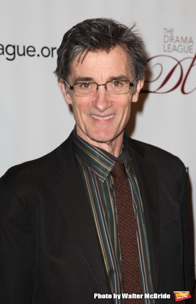 Roger Rees.attending the The 78th Annual Drama League Awards at the Mariott Marquis Hotel in New York City on 5/18/2012.© Walter McBride / WM Photography . Roger Reese