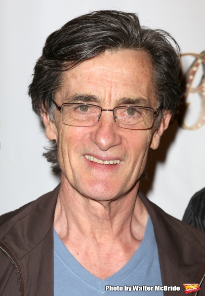 Roger Rees attends the opening night for ''Buyer & Cellar'' at the Barrow Street Theatre on June 24, 2013 in New York City.