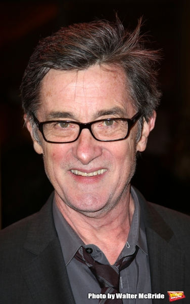 Photo Flash: Remembering Roger Rees- Part One