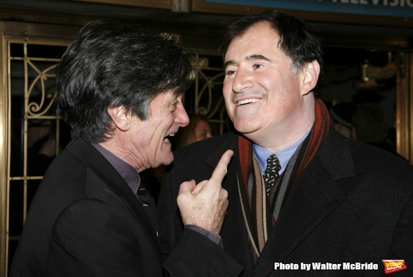 Roger Rees & Richard Kind
