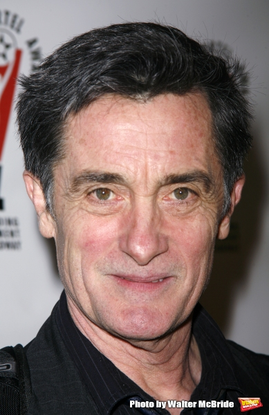 Roger Rees attending the 22nd Annual Lucille Lortel Awards at the New World Stages in New York City. May 7th, 2007