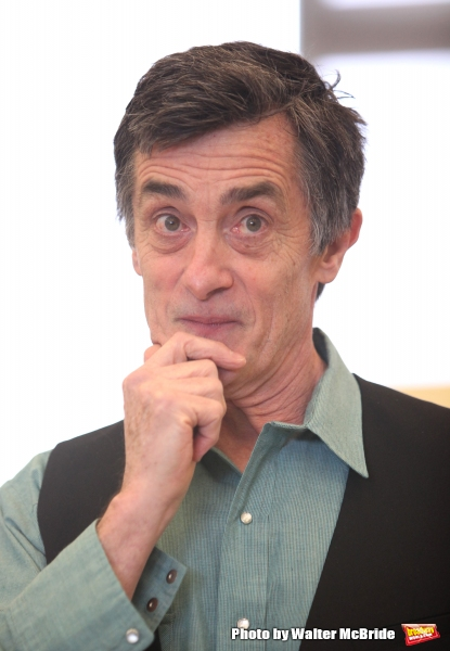 Photo Flash: Remembering Roger Rees- Part Two