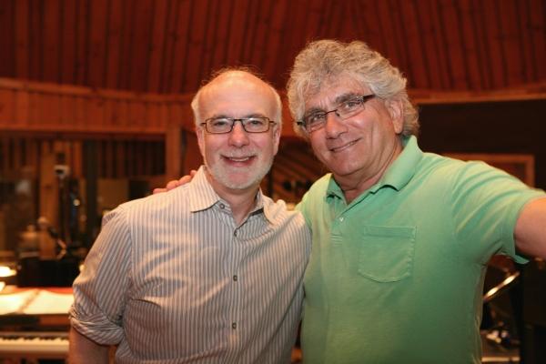 Larry Yurman, Joel Moss Photo
