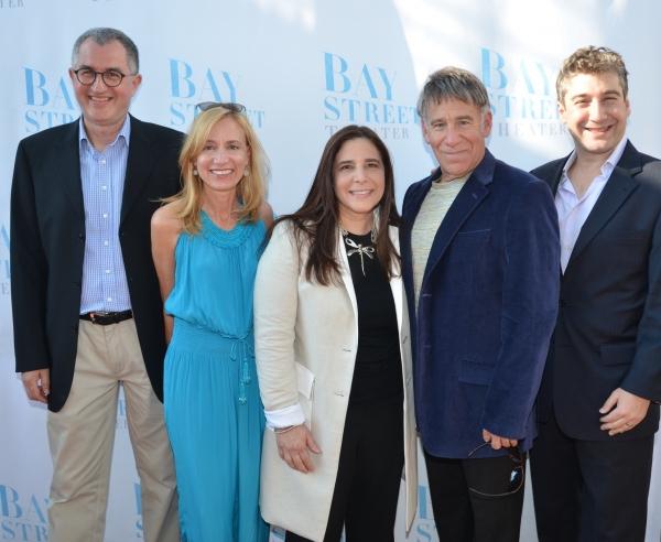 Philip LaZebnik, Tracy Mitchell, Dori Berinstein, Stephen Schwartz, Scott Schwartz
