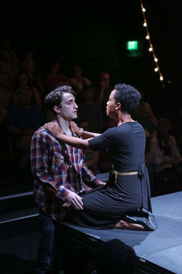 BWW Reviews: ORPHEUS DESCENDING Seethes With Raw Power, Love and Lust