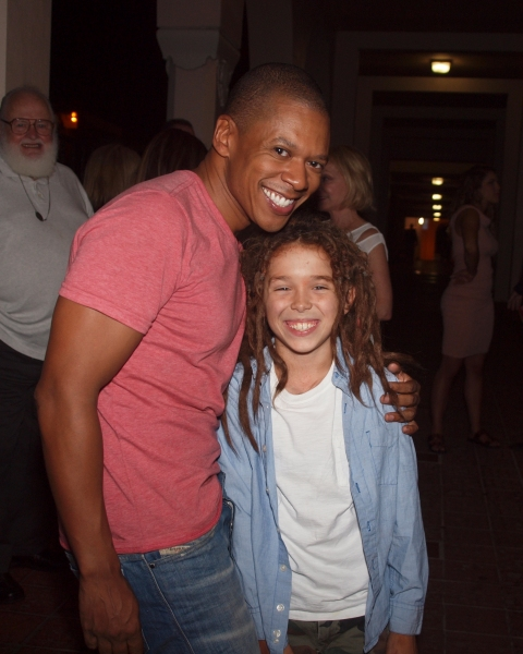 Lawrence Cummings and Jude Mason