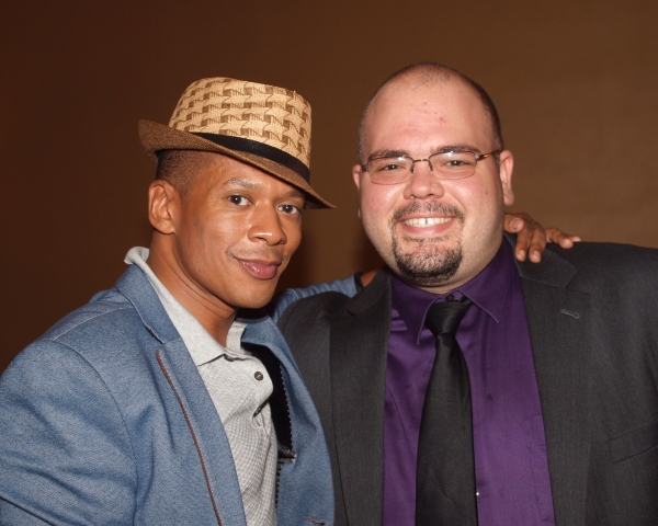 Lawrence Cummings and Musical ' Nick Petrillo