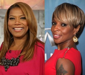 Breaking News: Queen Latifah, Mary J. Blige Will Ease on Down the Road in NBC's THE WIZ LIVE!